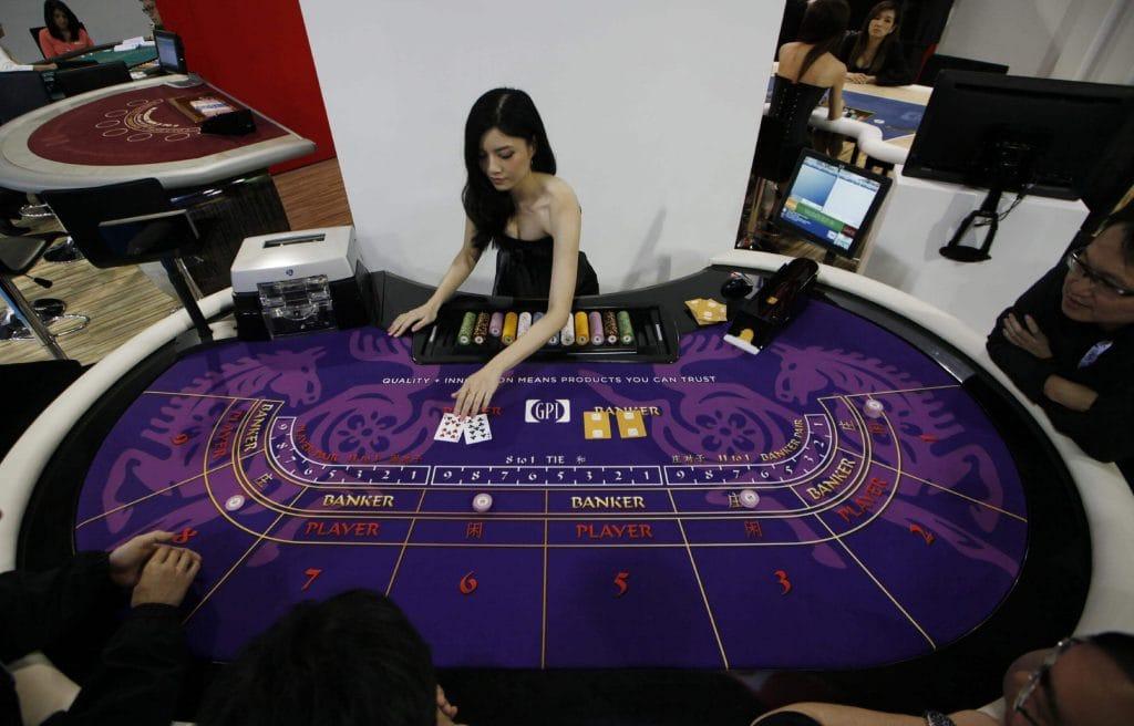 LEO娛樂城、LEO百家樂娛樂城規則介紹