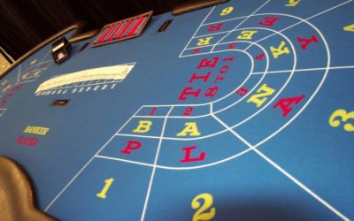LEO百家樂遊戲規則-LEO百家樂策略